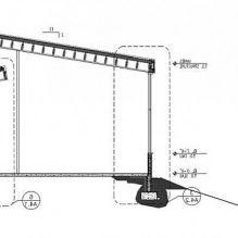 Дизайн небольшого жилого дома в США-27