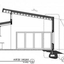 Дизайн небольшого жилого дома в США-28