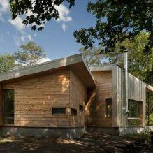 Дизайн небольшого жилого дома в США-3