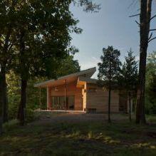 Дизайн небольшого жилого дома в США-4