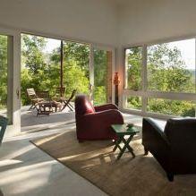 Дизайн небольшого жилого дома в США-8