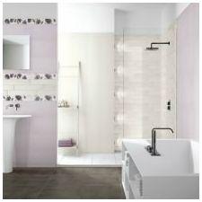Дизайн на баня в бяло: функции, снимка-8