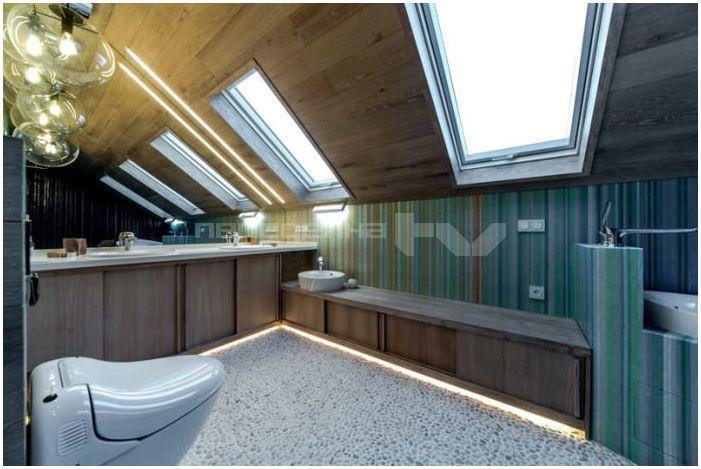 таванска баня