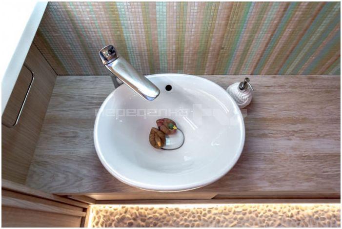 детска мивка за баня