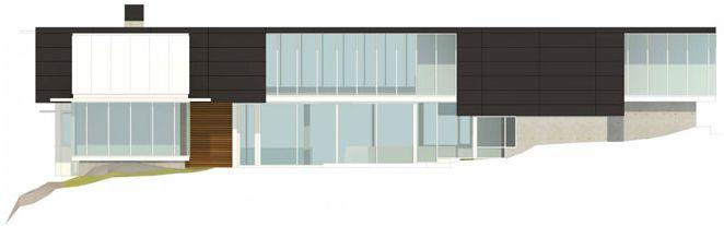Projekt budynku mieszkalnego