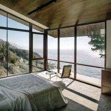 Къща на скала с изглед към океана-17