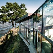 Къща на скалата с изглед към океана-22