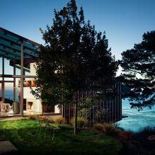 Къща на скалата с изглед към океана-24