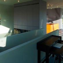 Къща с необичайна форма от студио VMX Architects-1