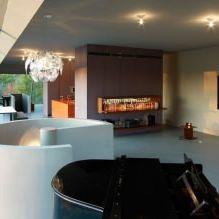 Къща с необичайна форма от студио VMX Architects-2