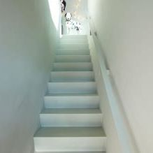 Къща с необичайна форма от студио VMX Architects-6