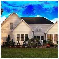 Фасади на сайдинг къщи: функции, снимка-3