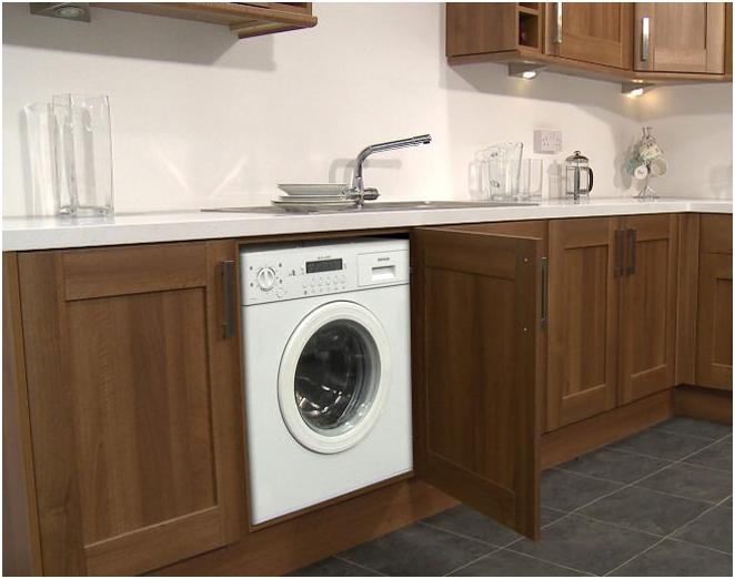salles de machines à laver