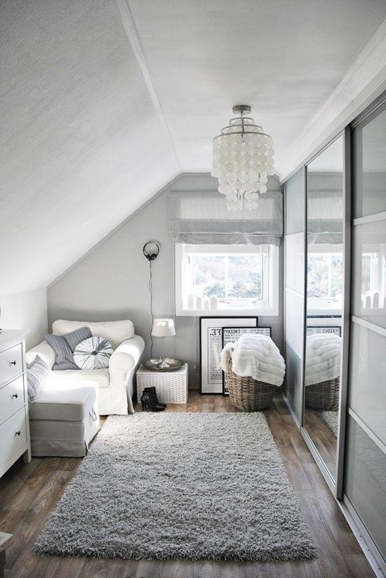 Három tipp egy kis lakás díszítéséhez