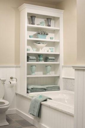 4 съвета за избор на мебели за малка баня