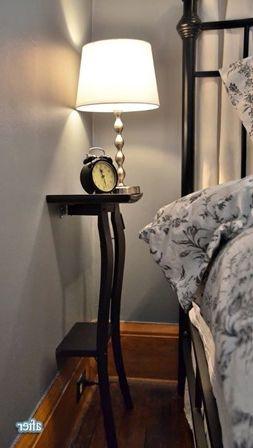 5 пролетни идеи за малък интериор на спалнята
