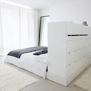 Идеи за интериорна декорация на младежко студио