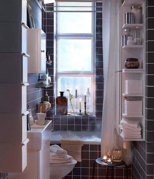 Интериор в малка баня. Интериор на банята в малък апартамент. Как да оборудваме много малка баня (снимка)