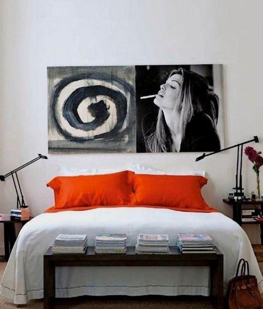 Projekt sypialni w małych mieszkaniach, wnętrza sypialni ciasnych. Mała sypialnia (zdjęcie wnętrz)
