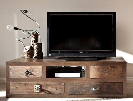 Телевизор в интериора на малка всекидневна, как да монтирате телевизор в интериора (снимка на интериора)