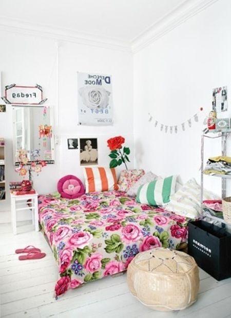 Три компонента от скучния интериор на малък апартамент