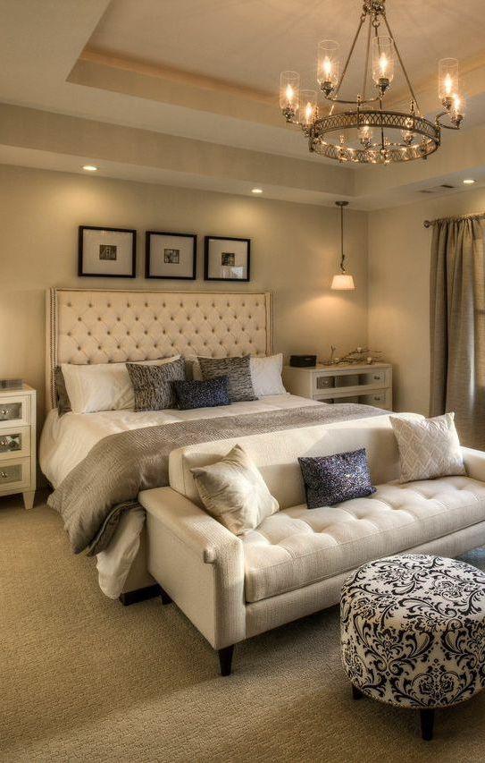 спальня-гостиная 1. диван у изножья