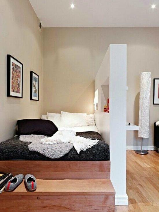 спалня-хол 6