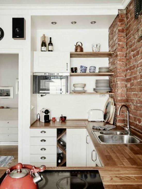 kjøkken + spiskammer
