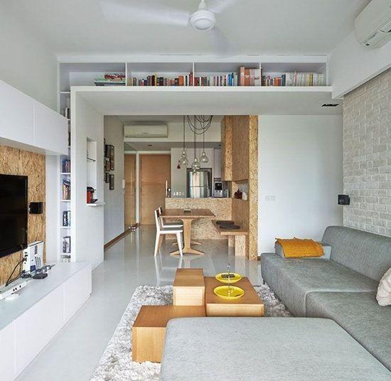 Решения за малки апартаменти