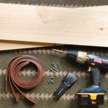 Изработка на рафт със собствените си ръце-1