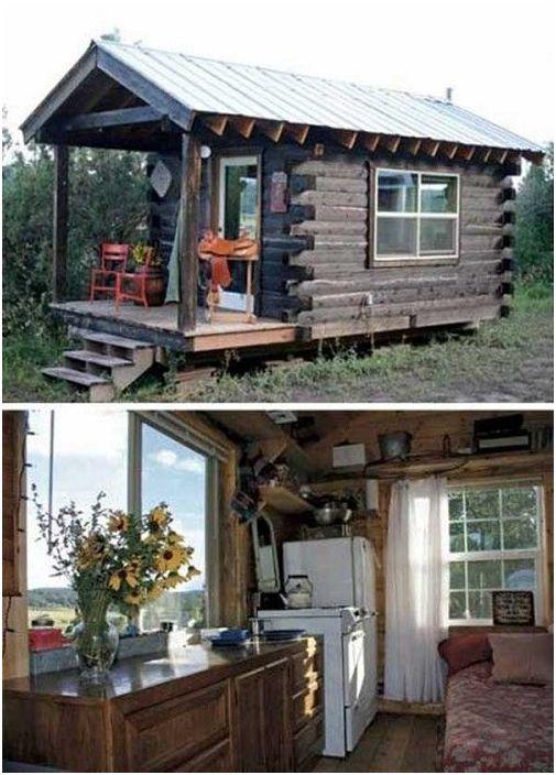 Environnement simple et confortable.