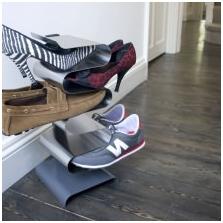 Как да съхранявате обувки: идеи, снимка-2