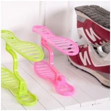 Как да съхранявате обувки: идеи, снимка-1