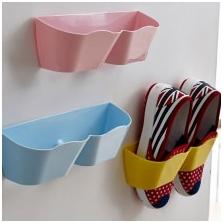Как да съхранявате обувки: идеи, снимка-3
