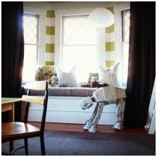 Как да използвате перваза на прозореца? Идеи за дизайн на перваза на прозореца. -13