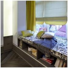 Как да използвате перваза на прозореца? Идеи за дизайн на перваза на прозореца. -20