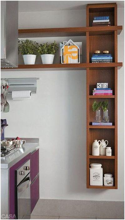 Компактни мебели за малък интериор