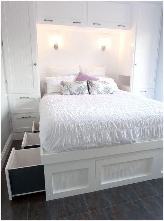 Компактно легло