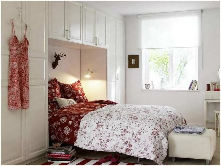 Адекватно осветление в спалнята