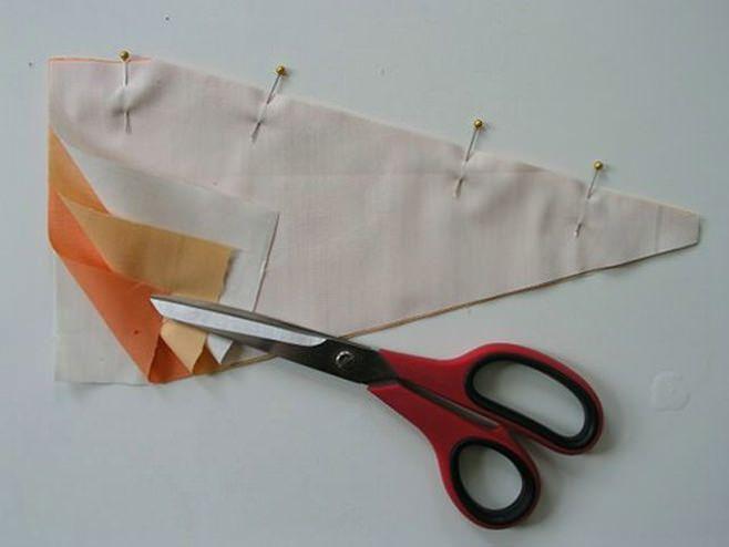 Как да шиете тахта