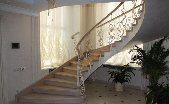 Избор на стълби