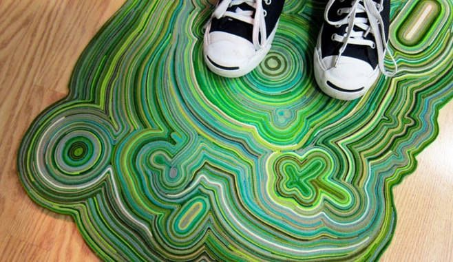 филцов килим