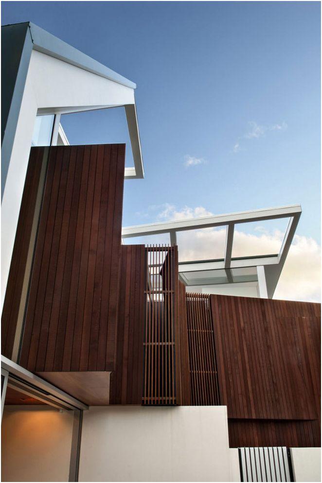 Piękny projekt domu