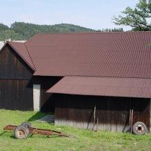 Покривен ондулин: технически характеристики-3