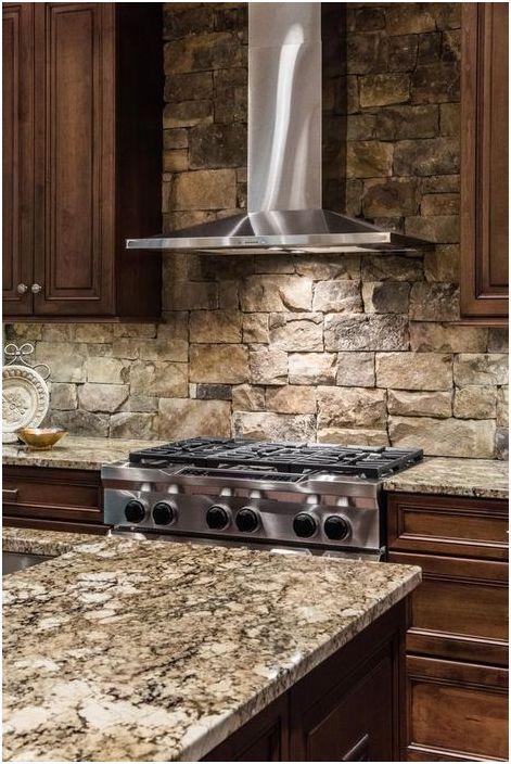 Красива кухненска престилка