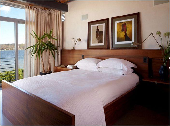 Успешни и красиви лампи, които ще разреждат декора в спалните и ще добавят към него изтънченост и яркост.
