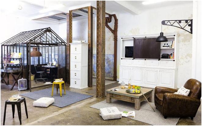 таванско помещение в интериорния дизайн