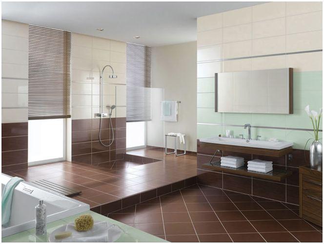 подово покритие за баня