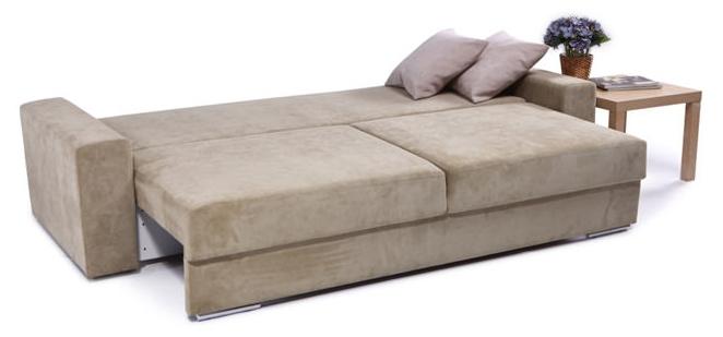 mechanizm składania sofy