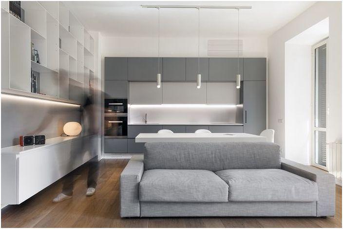 Włoski minimalizm w najlepszym wydaniu
